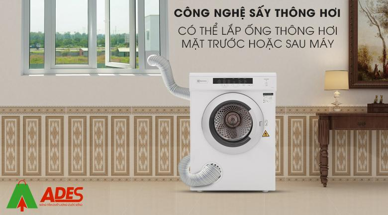 Tiet kiem chi phi voi cong nghe say thong hoi