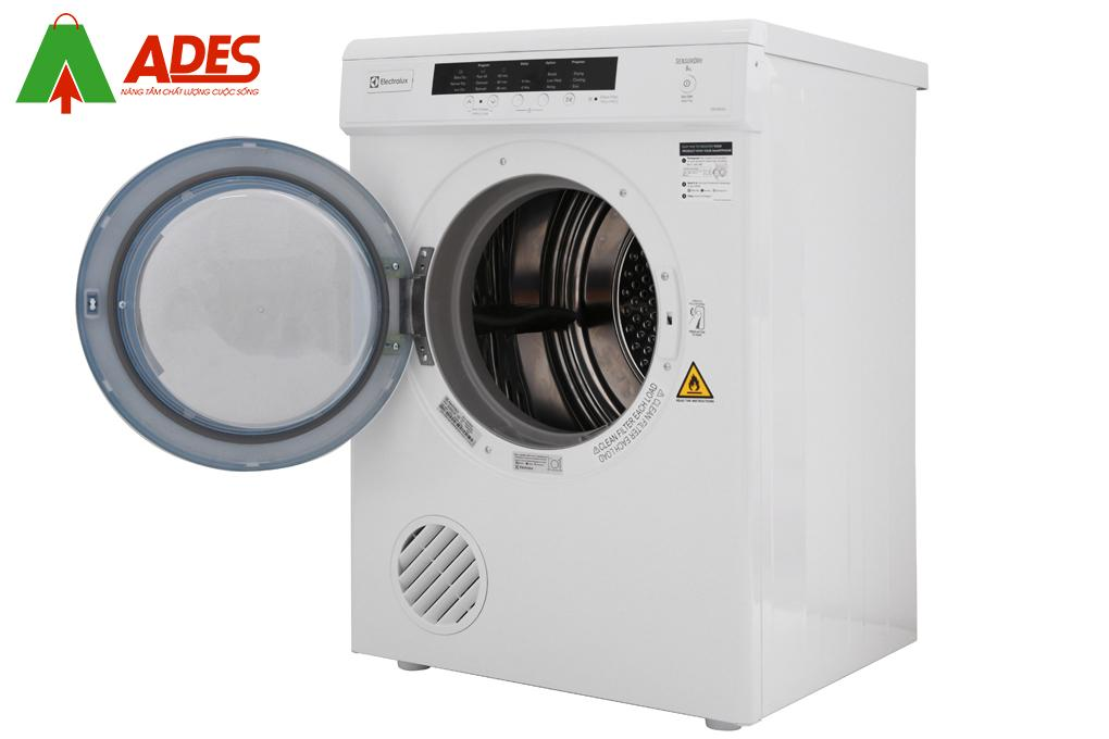 May say  Electrolux 8kgEDV8052