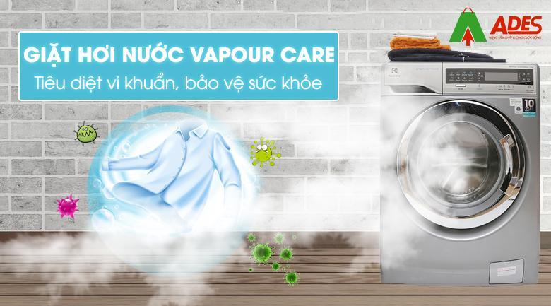 Vapour Care -  Giat hoi nuoc diet khuan