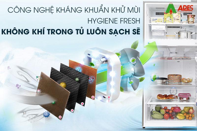 Bo loc khang khuan Hygiene Fresh + TM