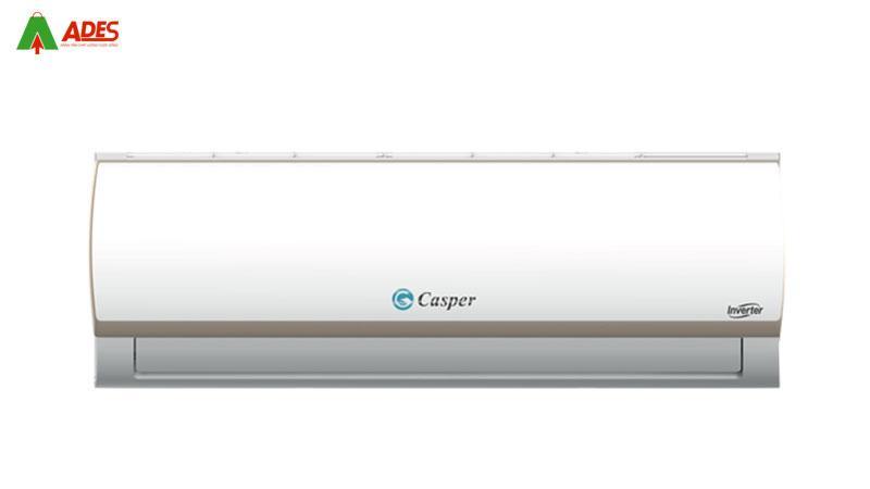 Hinh anh thuc te Dieu hoa Casper 1 HP IC-09TL33
